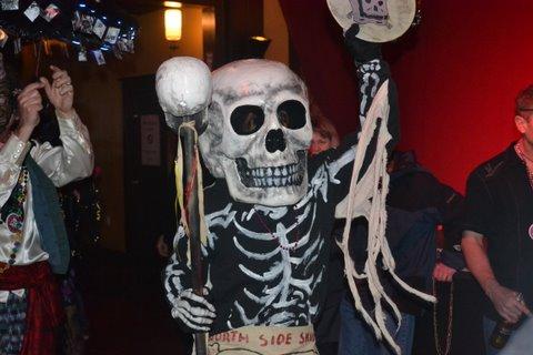 Skull and Bones Krewe